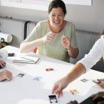Whitepaper: Transitie bij verzekeraars en de effecten op HR