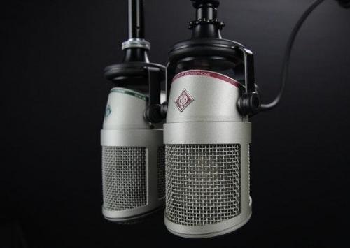 Eerste uitzending Financials van Morgen bij New Business Radio! Thema: compliance