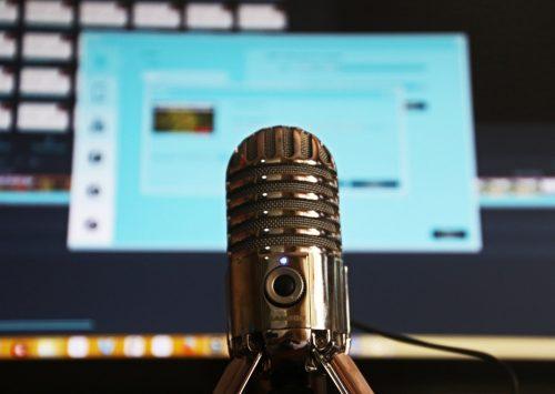 Uitzending Financials van Morgen bij New Business Radio. Thema: de (werk)wereld van de financial van morgen