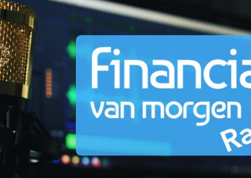 Uitzending Financials van Morgen bij New Business Radio. Thema: Innovaties in de breedste zin!