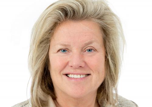 Simone Smit helpt de werkende vijftigplusser verder